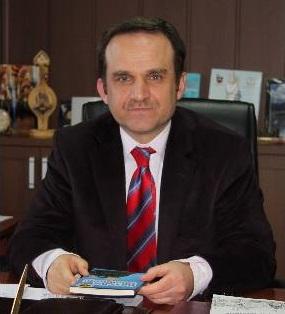 ÇEBİD Yönetim Kurulu Başkanı Prof. Dr. Hamdi Temel